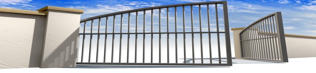 автоматические ворота Тюмень